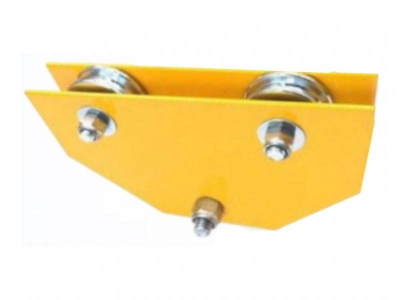 Trole para cabo de aço VIC-30.002 Vicsa