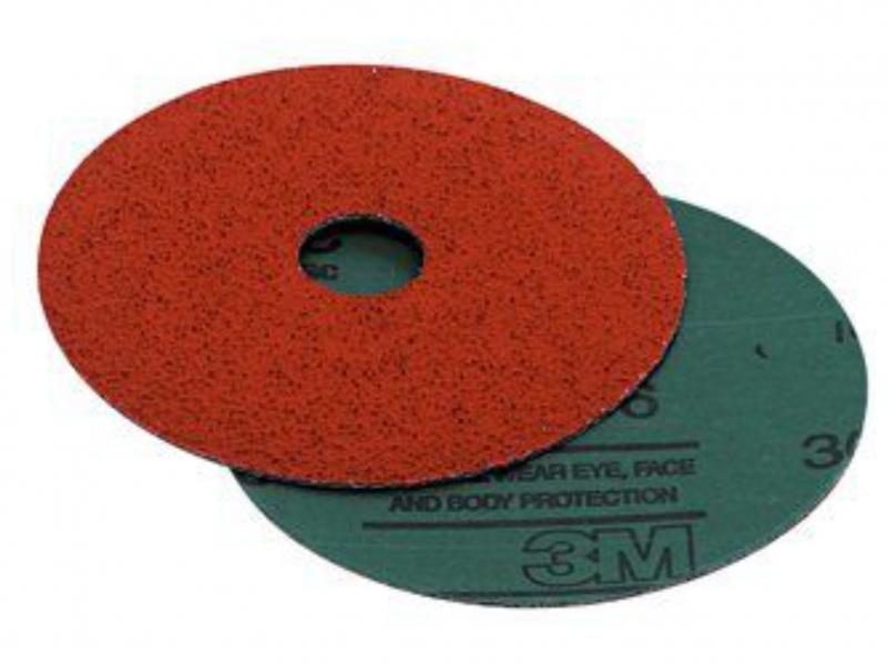 Disco de Fibra 3M 383C