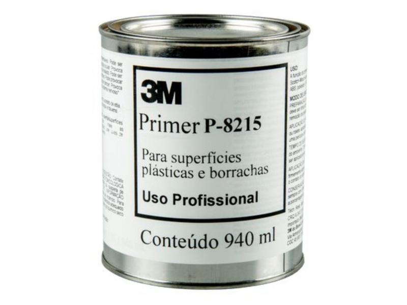 Primer 3M P8215 - Structural Glazing